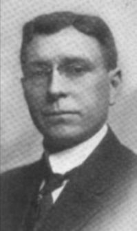 Chicago alderman Freeman K. Blake