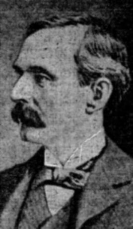Alderman Michael Dougherty
