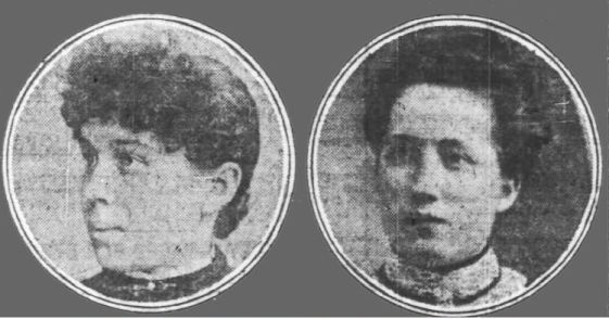Kautenberger sisters perished together