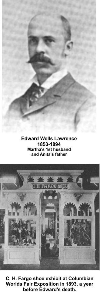 Edward Wells Lawrence