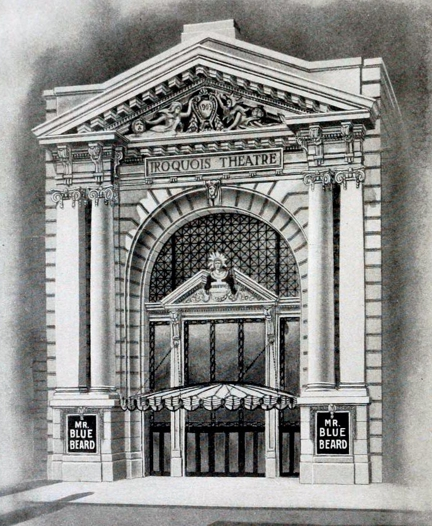 1903 iroquiose theatre fire Iroquois theater fire, chicago- december 30, 1903 welcome to the ideals repository.