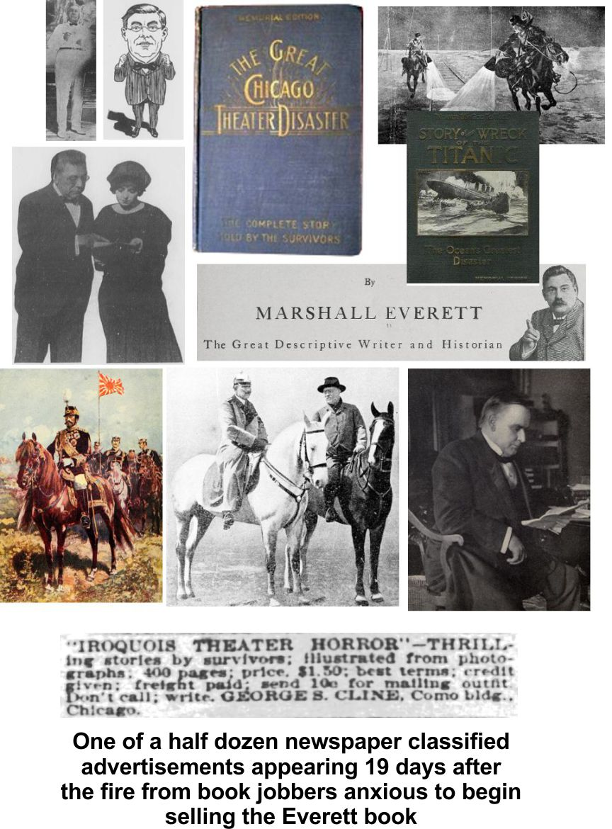 Marshall Everett was Henry Neil pen name