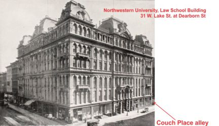 Heroic Northwestern students briefly considered suspects in body snatching