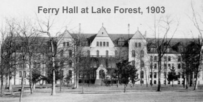 Ferry Hall Lake Forest
